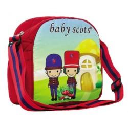 Tas Baby Scots Printing idr 73rb per pc