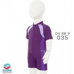 Baju Renang Anak SD uk M Ld 32, Pj 63cm idr 90rb per pc