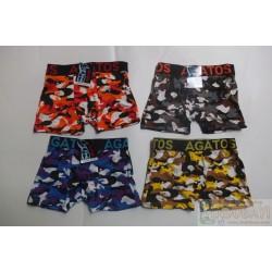 Celana Boxer uk 10th idr 25rb per pc