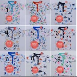 Kaos Anak Genuine idr 35rb per pc