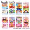 Celana Pendek Lovelle Cart uk 3-9bl idr 100rb per pack isi 5pc