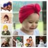 Turban Bayi Donat 0-24bl idr 33rb per pc