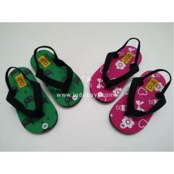Sandal Jepit Bayi idr 55rb per psg