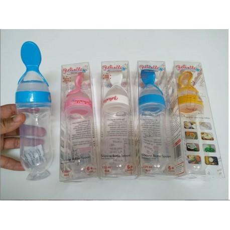 Botol Suap Reliable Silicon idr 65rb per pc