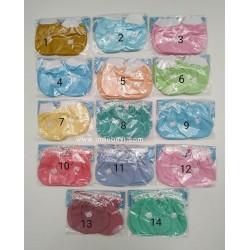 Sarung Tangan Kaki Libby Batik Series Karet idr 13rb per set
