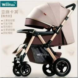 Stroller Wonfuss idr 900rb per pc
