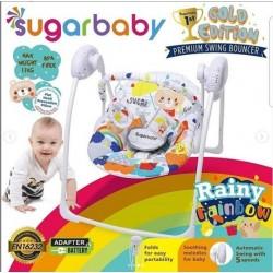 Ayunan Elektrik Sugar Baby Swing idr 650rb per pc