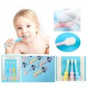Sikat Gigi Baby Cotton Tooth Brush idr 25rb Per Pc