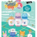Botol Sugar Baby 2 in 1 Sippy Cup Spout and Straw idr 100rb per pc