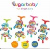 Sugar Baby Push Walker 10 in 1 idr 315rb per pc