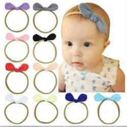 Headband Bandana Baby Pita 0-12bl idr 7.500 per pc