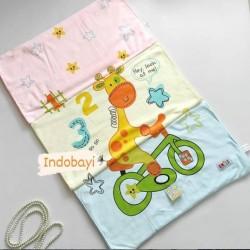Handuk Baby Smile Giraffe -+120 x 60cm idr 55rb per pc dan 100 x 50cm idr 46rb per pc