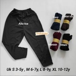 Celamis inner Size Anak