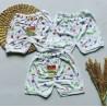 Celana Pendek Polos Bordir uk M 1-2th idr 45rb per 3pc, uk XL 3-4th idr 50rb per 3pc