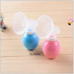 Pompa ASI Breastpump Manual 2 warna idr 23rb per pc
