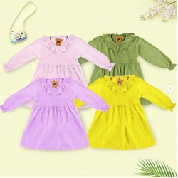 Baby Gift Set Dress Tutu Butterfly 0-9bl idr 75rb per set