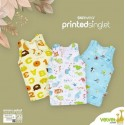 Singlet Printed Velvet Junior ABC UK M 6-18bl idr 46rb per 3pc dan LB 2-3th idr 54rb per 3pc