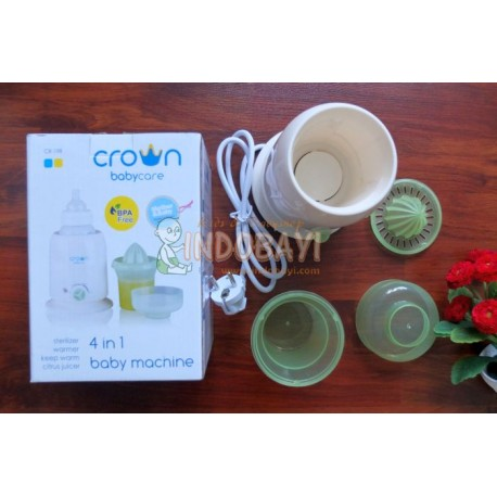 Crown 4in1 Sterilizer,