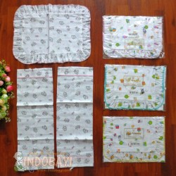 Sarung Bantal Guling Bayi Friendly 2