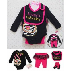 Jumper Set Celana Nuby Mommy idr 100rb per set