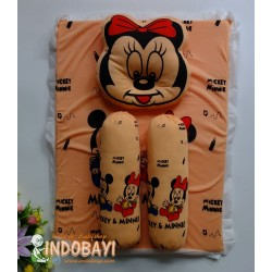 Kasur Set Bantal Guling Baby idr 55rb per set