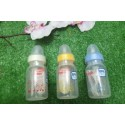 Botol Pigeon Tanggung dan Regulator uk 120ml idr 30rb