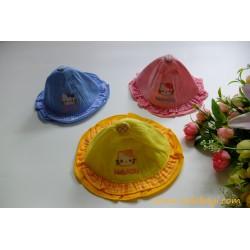 Kupluk Hello Kitty Diva 0-12bl idr 19rb
