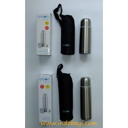 Thermos Crown 500ml dan 350ml