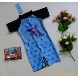 Baju Renang Super Star idr 95rb per pc