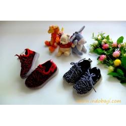 Sepatu Adidas Lurik idr 60rb per pasang