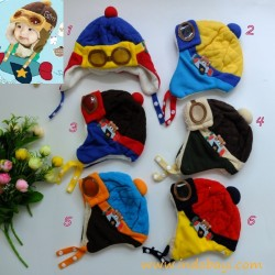 Korean pilot hat idr 50rb