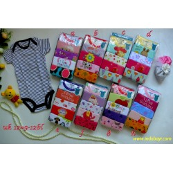 Jumper Carter Love Juni Girl uk 12 idr 80rb per pack isi 5pc