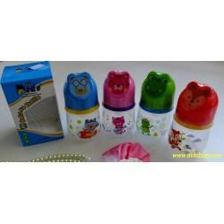 Botol Besar Dodo 125ml BPA Free idr 40rb per pc