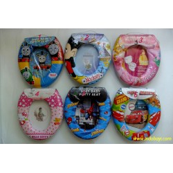 Potty Seat Non Handle idr 50rb per pc