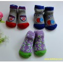 Kaos Kaki Little Me Boy and Girl