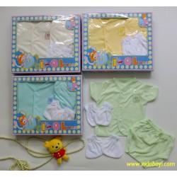 Baby Gift Set IOL idr 25rb per set
