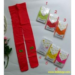 Legging Stoking Hello Kitty 3-4th idr 25rb per pc