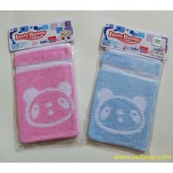Washlap Lusty Bunny Panda idr 15rb per pc