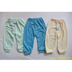 Celana Panjang Polos Baby Life uk S, M, L