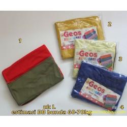 Gendongan Kaos Geos Sweet baby uk L idr 45rb per pc