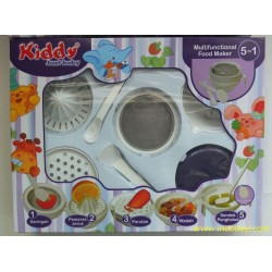 Food Maker Baby Kiddy idr 52rb per pc