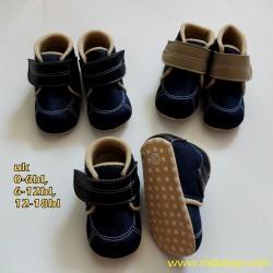 Sepatu Pipi Mimi Jeans Polos idr 33rb per psg