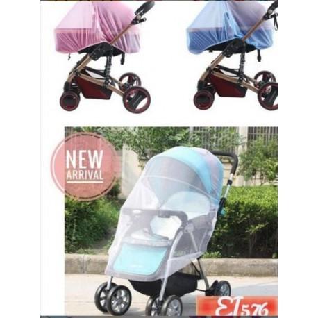 Kelambu Stroller idr 30rb per pc