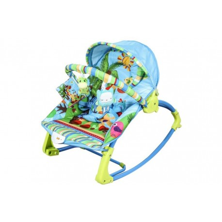 Picola Rocking Chair Pliko idr 400rb per pc