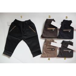 Celana Panjang Katun Chinos Size 1 P42cm LP37cm idr 65rb uk 1-2th