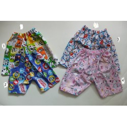 Celana Katun Harian uk S 6-1bl, uk M 1-2th, uk L 2-3th idr 18rb per pc