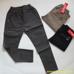 Celana Panjang Chinos uk L 7-9th idr 80rb per pc