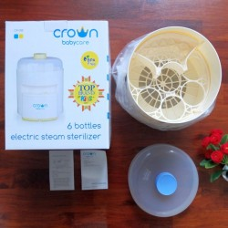Sterilizer Crown 6in1 CR-088