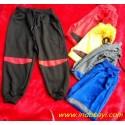 Celana Training polos Uk 3-4th 4-5th 5-6th idr 30rb per pc