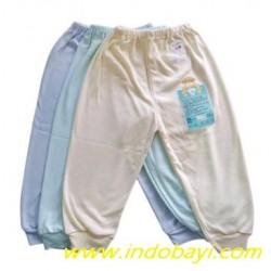 Celana Panjang Libby Polos uk S 1-2th idr 60rb per 3pc uk M 2-3th idr 65rb per 3pc uk L 3-4th idr 70rb per 3pc